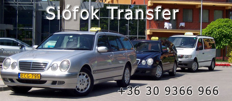 Transfer from Budapest Airport to Siofok Lake Balaton - transport, travell, airport pickup from Budapest Airport to Siofok